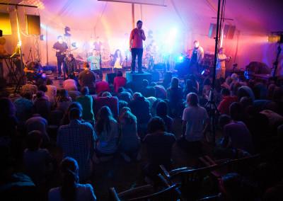 KristFest 2012